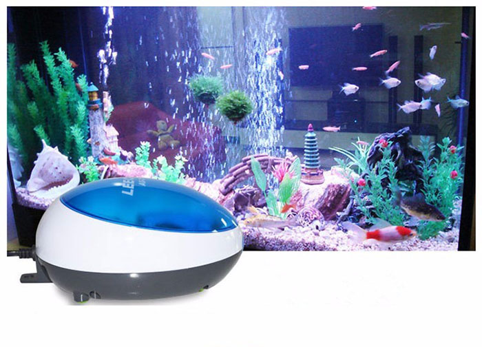 Leecom Aquarium Oxygen Generator , Aquarium Airpump , Aquarium Air Pumps
